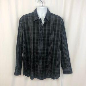 NWOT Murano Performance Dress Shirt